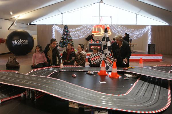 Image 1 - L'espace jeux de Noël