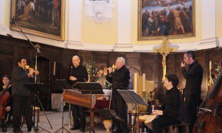 Barri Noù, concert de Noël en provençal