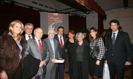 L'Argentine à l'honneur, salle Jean-Despas