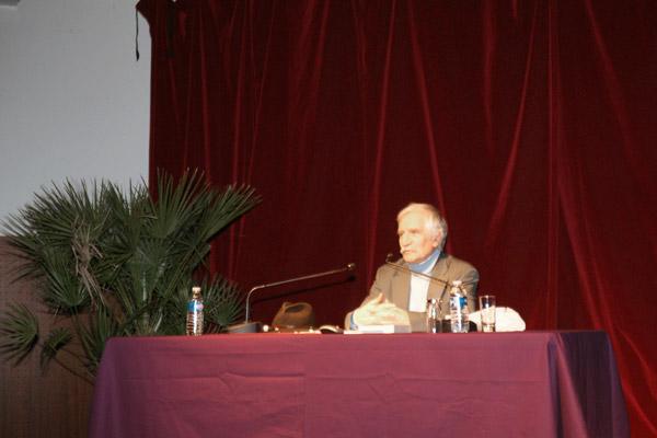 Image 1 - L'Argentine à l'honneur, salle Jean-Despas