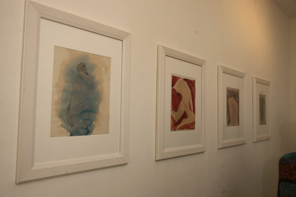 Image 1 - Rodin et la couleur : vernissage à l'Annonciade