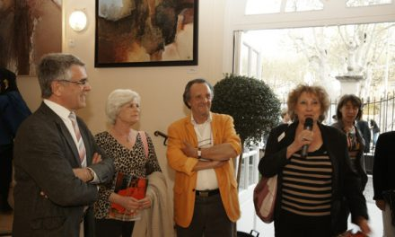 Salon international des artistes contemporains, 14e édition
