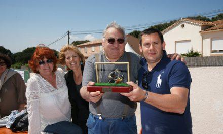 Tournoi Marcel-Aubour : la fête du football à Saint-Tropez