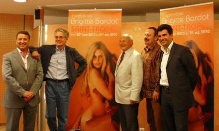 Brigitte Bardot à Saint-Tropez : l'exposition dévoilée