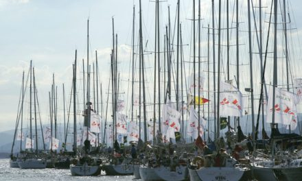 Giraglia Rolex Cup 2010 : une 58e édition chahutée par la météo