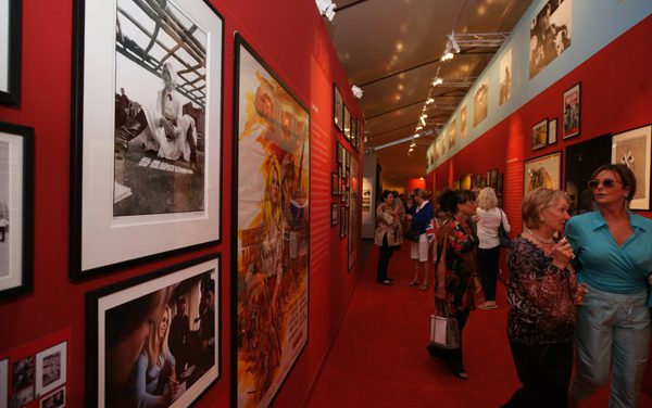Brigitte Bardot à Saint-Tropez : l'exposition est ouverte !
