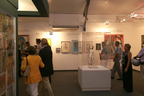 Image 1 - Brigitte Bardot à Saint-Tropez : l'exposition est ouverte !