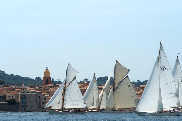 Image 1 - Trophée du Bailli : cap sur Malte