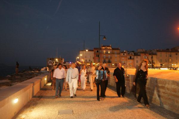 Travaux : le môle Jean-Réveille et sa promenade inaugurés
