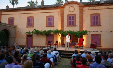 Nuits du château de la Moutte 2010 : le coup d'envoi est donné