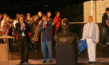Soirée de l'Argentine : le tonitruant spectacle de Pampa furiosa