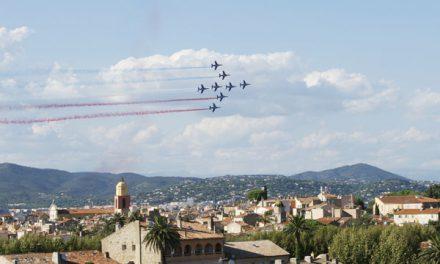15 août : un époustouflant meeting aérien !