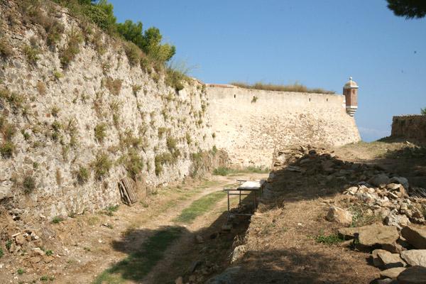 Image 1 - Citadelle : coup d'envoi d'un nouveau chantier de bénévoles