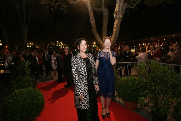 Image 1 - Cinéma des Antipodes : Beautiful Kate couronné !