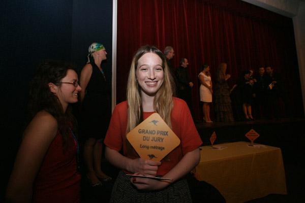 Cinéma des Antipodes 2010 : Beautiful Kate couronné !