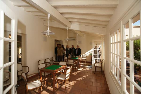 Image 1 - La maison des aînés inaugurée après rénovation
