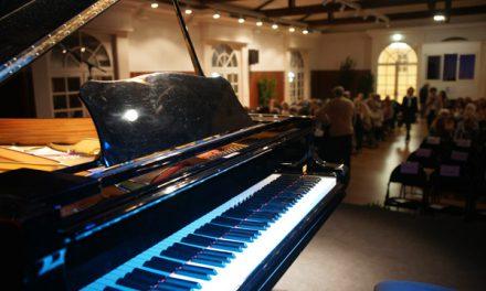 Festival de piano : un grand cru