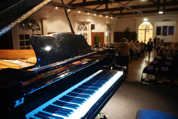 Festival de piano 2010 : un grand cru