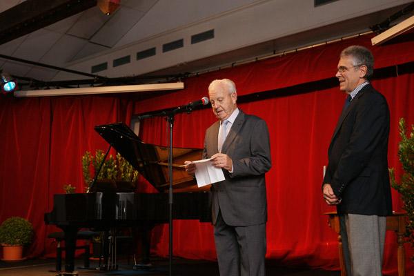 Image 1 - Festival de piano : un grand cru