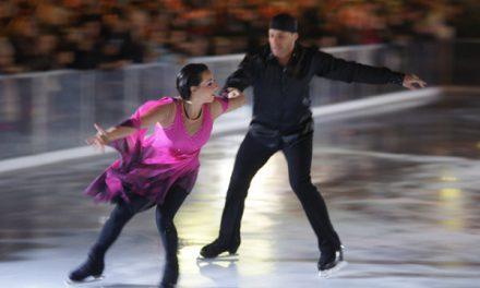 Les rêves de glace de Sarah Abitbol et Stéphane Bernadis