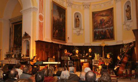 Barri Nou chante Noël en provençal