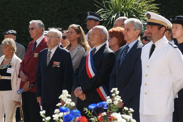 Il y a 66 ans, l'armistice du 8 mai 1945