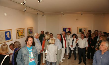 Jazz et papillons pour la Nuit des musées 2011