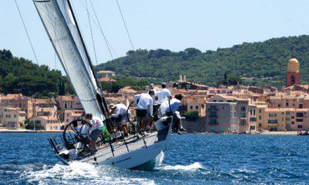 198 bateaux au départ de la 59e Giraglia Rolex Cup