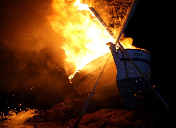 Image 1 - Quand Saint-Tropez fête Saint-Pierre et les pêcheurs