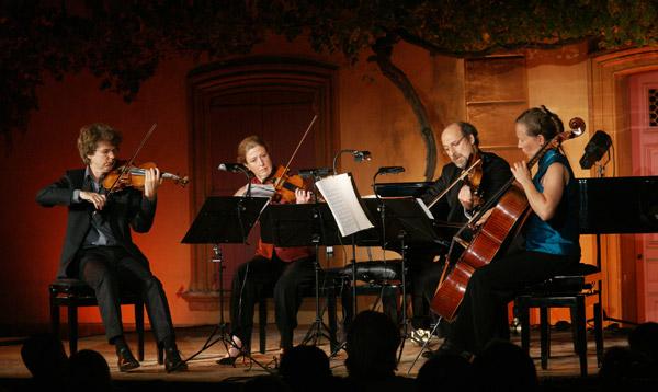 Les Nuits du château de la Moutte : 2011, un bon cru