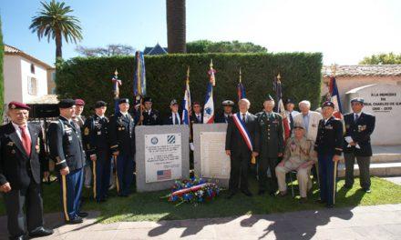 Il y a 67 ans, les troupes alliées libéraient Saint-Tropez
