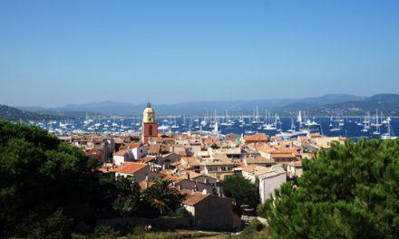 Voiles de Saint-Tropez : un 30e anniversaire très réussi