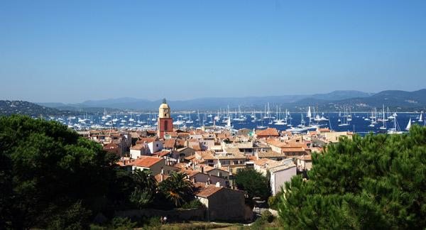 Image 1 - Voiles de Saint-Tropez : un 30e anniversaire très réussi