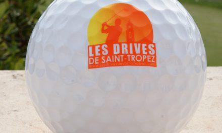 60 golfeurs au Saint-Tropez Pan Deï Trophy