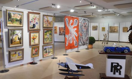 Un Salon d'art et d'essai 2011 toujours aussi original