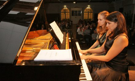 Un Festival de piano de grande qualité