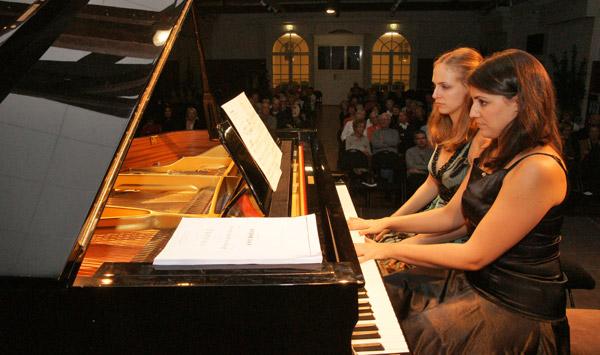 Image 1 - Un Festival de piano de grande qualité