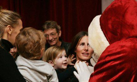 Le Noël de la crèche et du multi-accueil