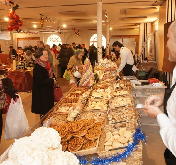 Image 1 - Gourmandises, spectacle et tradition au programme d'un week-end festif