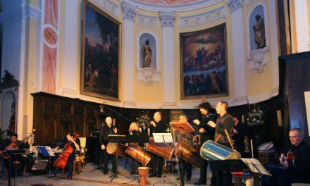 Bàrri Nòu : la Nativité en musique