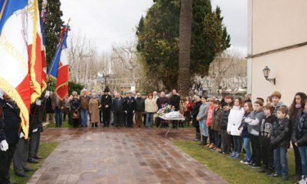 Un rassemblement œcuménique en mémoire des victimes de l'Holocauste