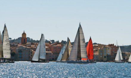 76 bateaux et 17 artistes au festival ARMEN 2012