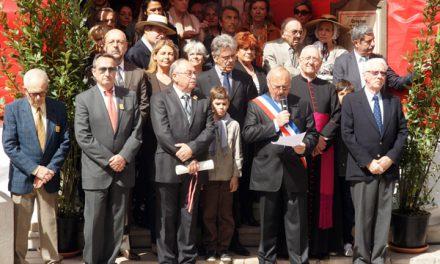 Fabien Moulet nommé 454e capitaine de ville