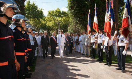 La journée du 15 août 2012 en images