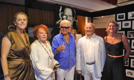 Inauguration de prestige salle Jean-Despas