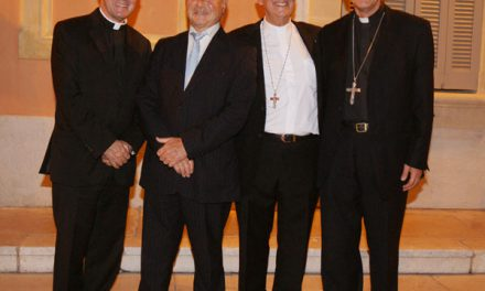 Quarante ans de sacerdoce