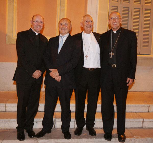 Image 1 - Quarante ans de sacerdoce