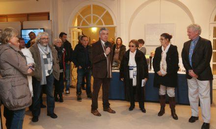 ARMEN : exposition sur le thème de la vague