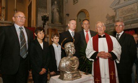Plus d'une centaine de Tropéziens en pèlerinage à Pise