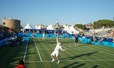 Borg et Gasquet, vedettes du Classic tennis tour 2013